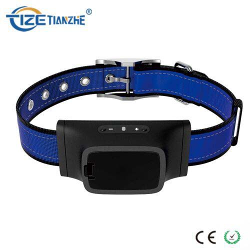 Control Anti Barking Device Collar Adjustable Training Collars