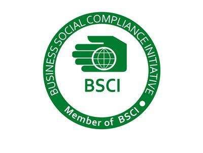 Apsveicu !! TIZE saņēma BSCI ziņojumu 2020. gada aprīlī
