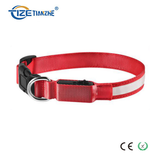 Rechargeable Vibration Anti Bark Collar