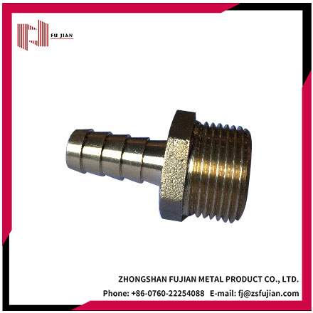 332 Series Male PEX Fitting