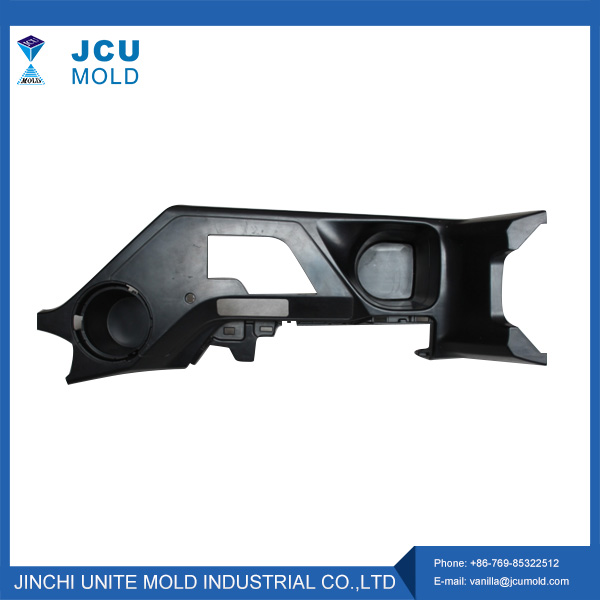 Mass production molds for Automotive Gear Box Cover
