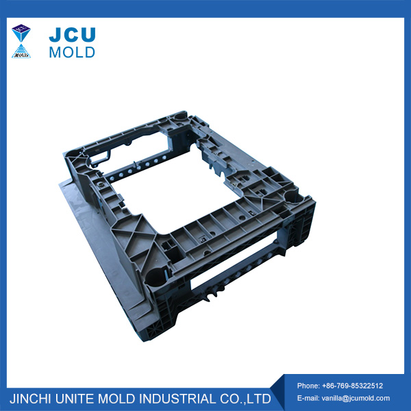 injection Mould Wash Maching Front Bracket