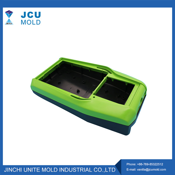 plastic tooling Ticket Checking Device Cover