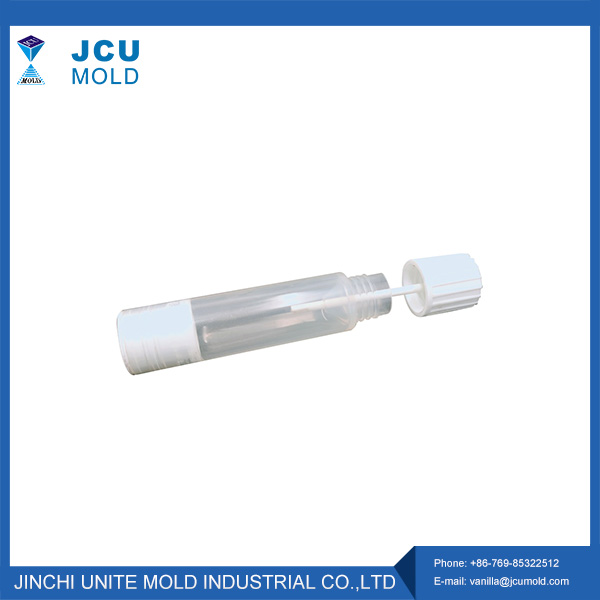 Mold for Disable Animal Waste Detection Bottle