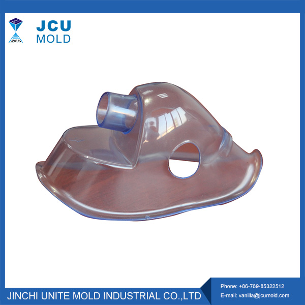 injection mold Oxygen Mask