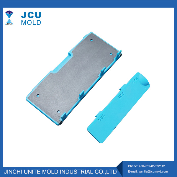 Double color mold Innovation Electronic Cover