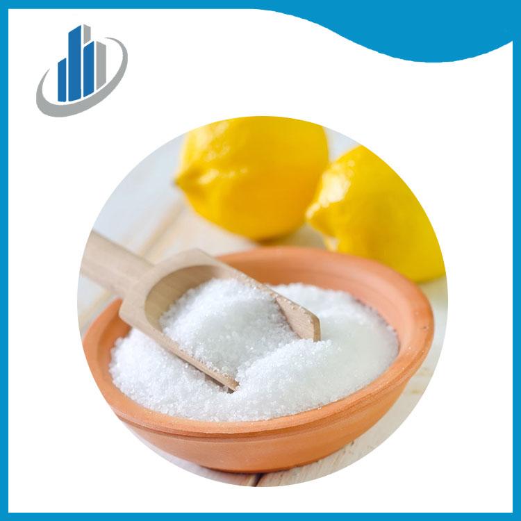 اسید سیتریک بدون آب CAS 77-92-9