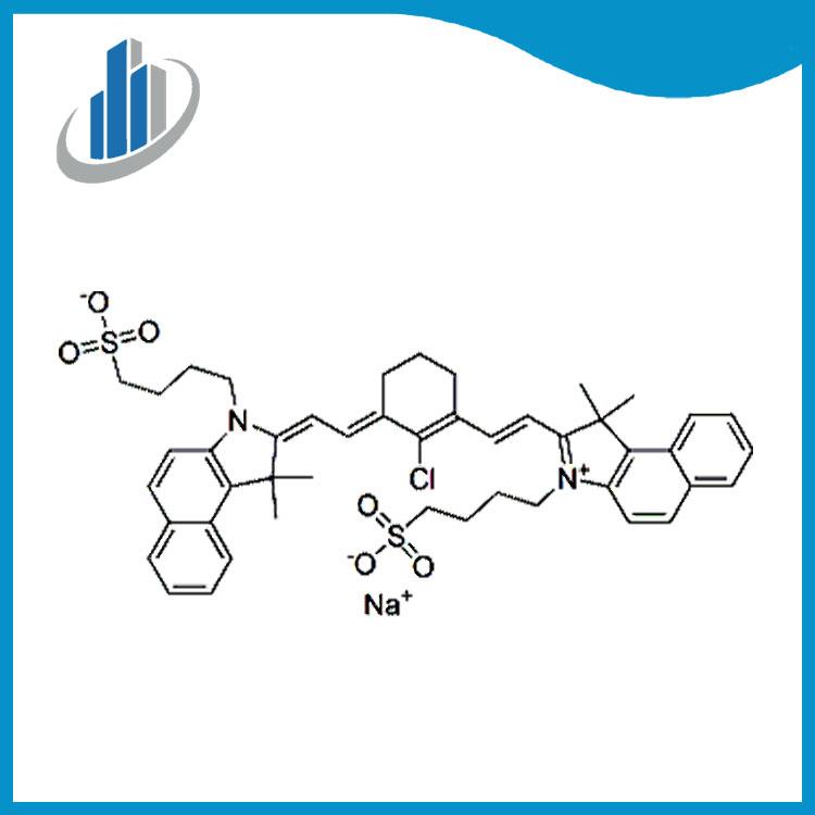 New Indocyanine Green CAS 172616-80-7