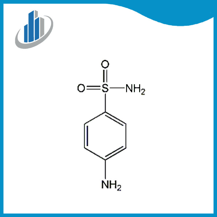 सल्फॅनिलामाइड कॅस 63-74-1