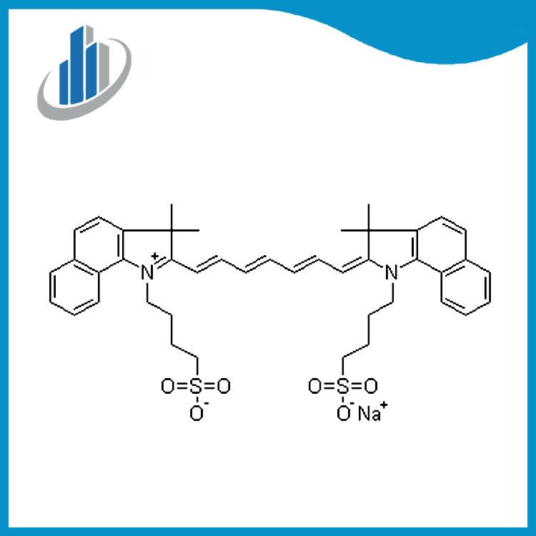 Индоцианин зелен CAS 3599-32-4