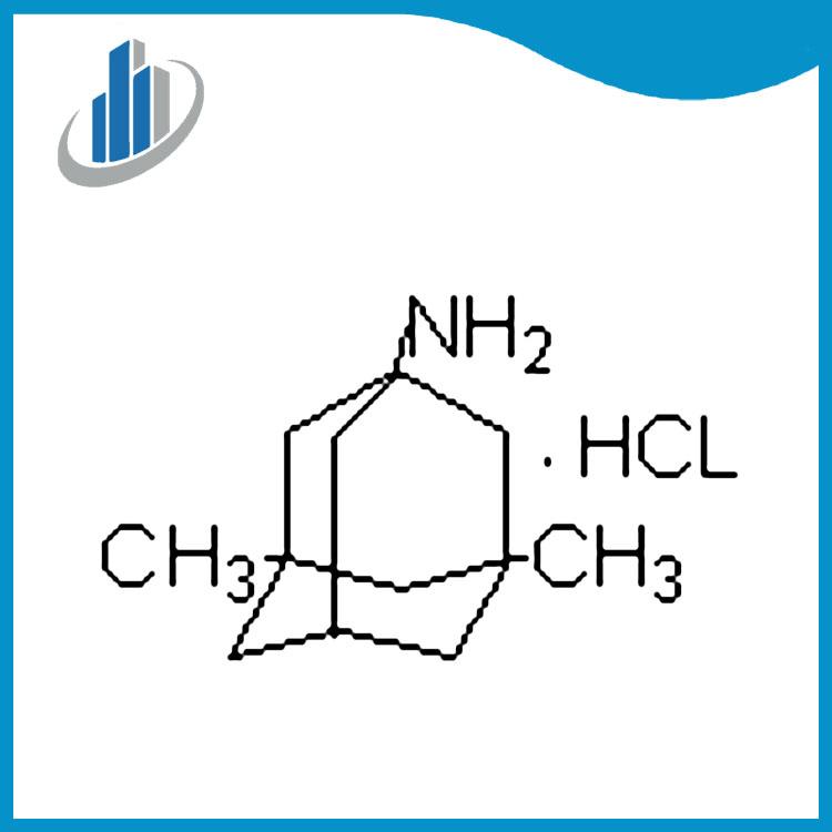 मेमेंटाइन हायड्रोक्लोराईड सीएएस 41100-52-1