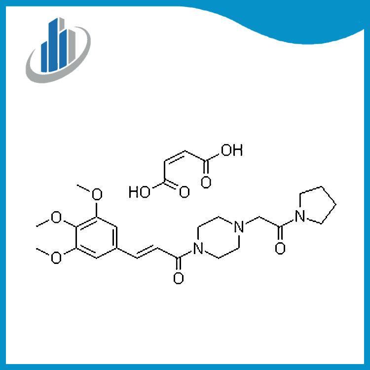 सिनेपाझाइड मलेएट सीएएस 6328-04-1