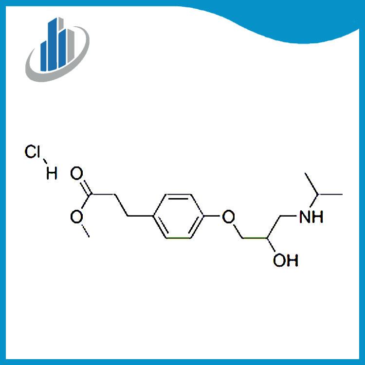 Esmolol Hydrochloride CAS 81161-17-3