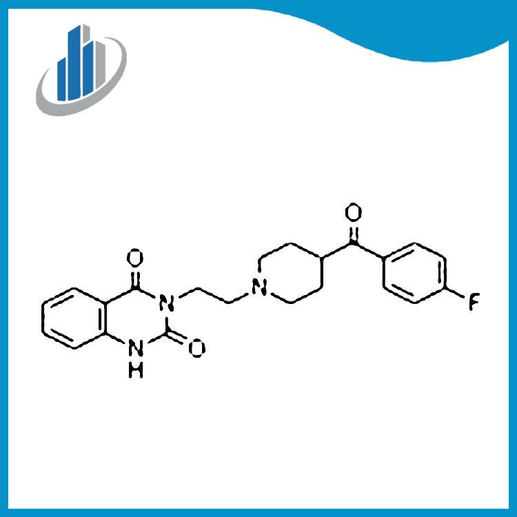 Ketanserin CAS 74050-98-9