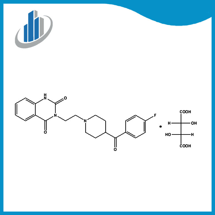 Ketanserin Tartrate CAS 83846-83-7