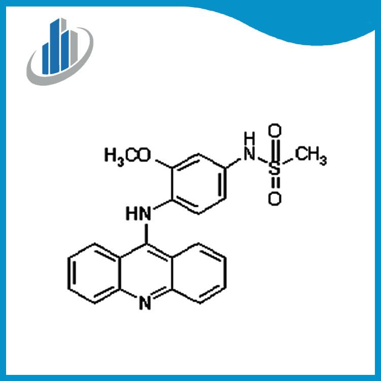 Amsacrine CAS 51264-14-3