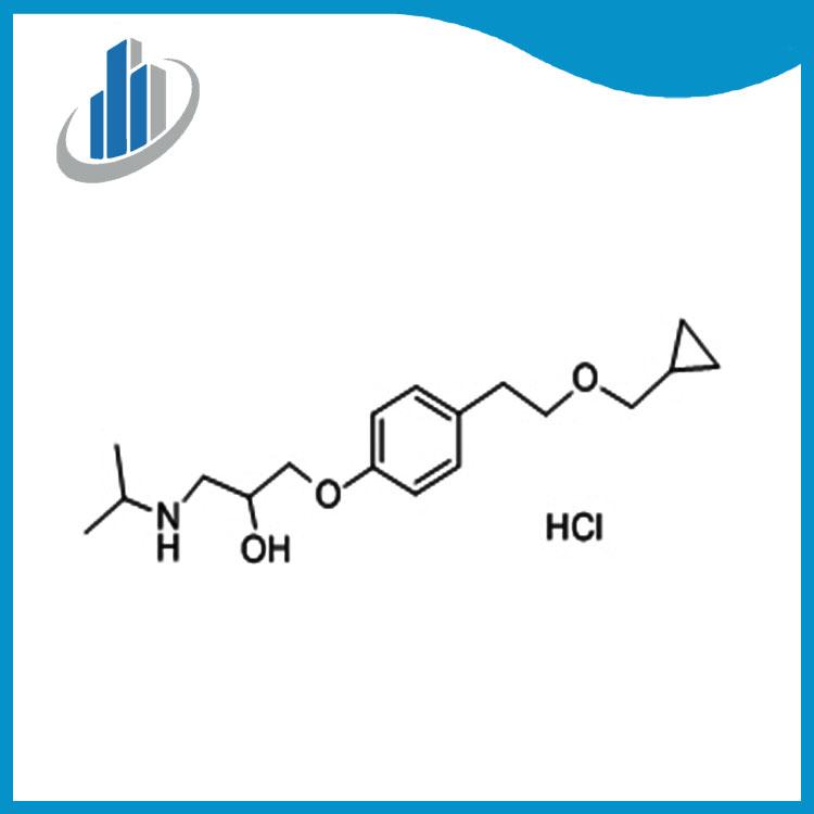Betaxolol hidroklorür CAS 63659-19-8