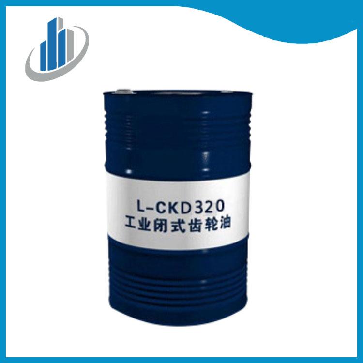 L-CKD Индустриално редукторно масло