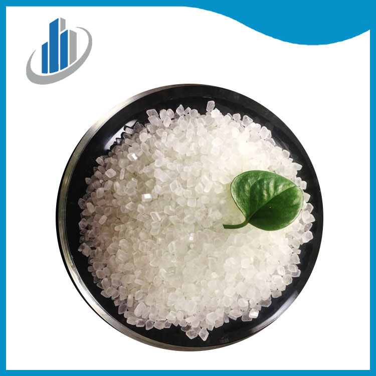 What is saccharin sodium?