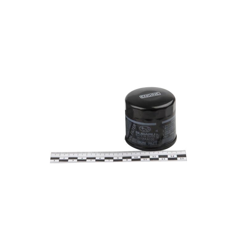 Filter minyak subaru 15208AA160