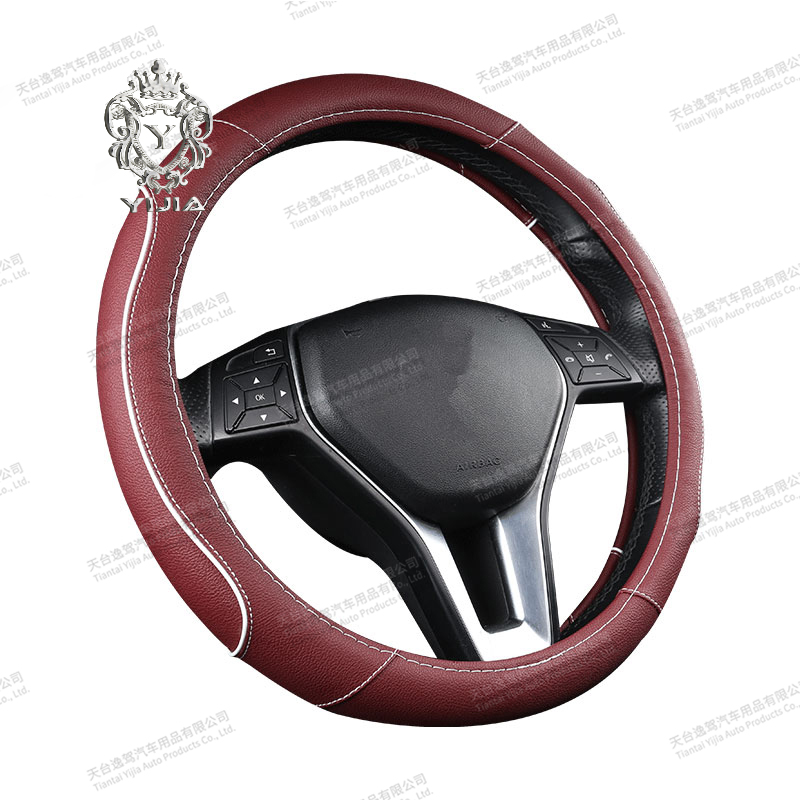 The Purpose of Adding a Steering Wheel Cover