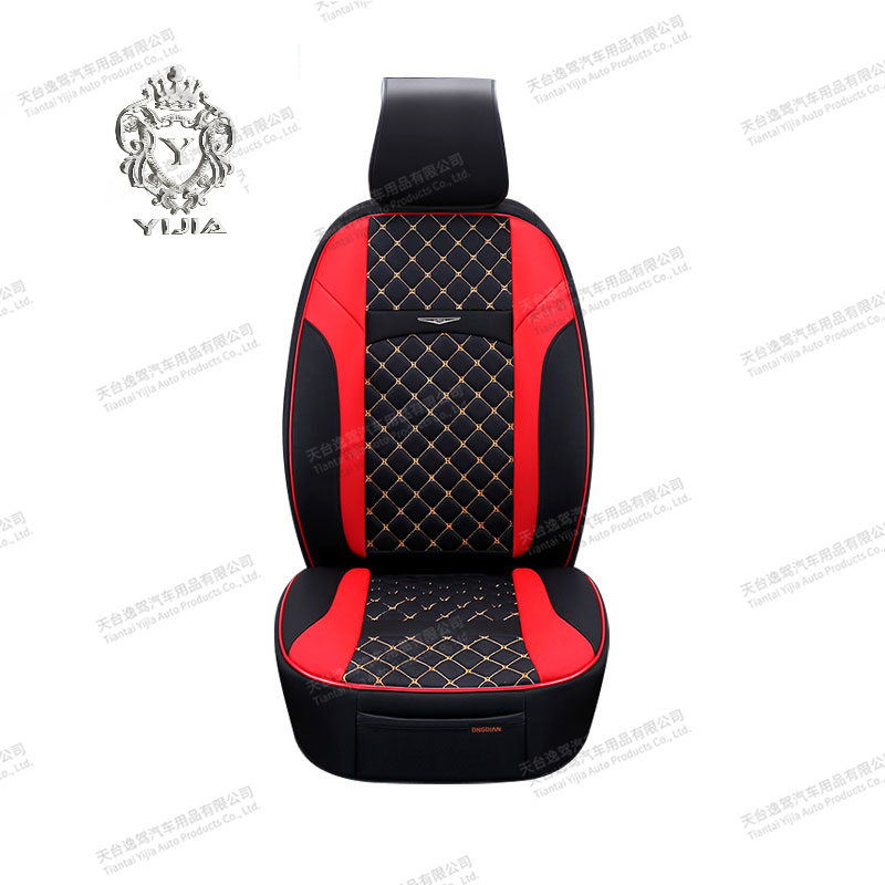 Development of New Material Automobile Seat Covers