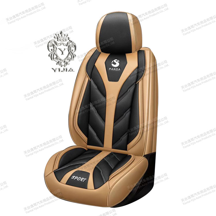 Luxury Leather Seat Covers H6