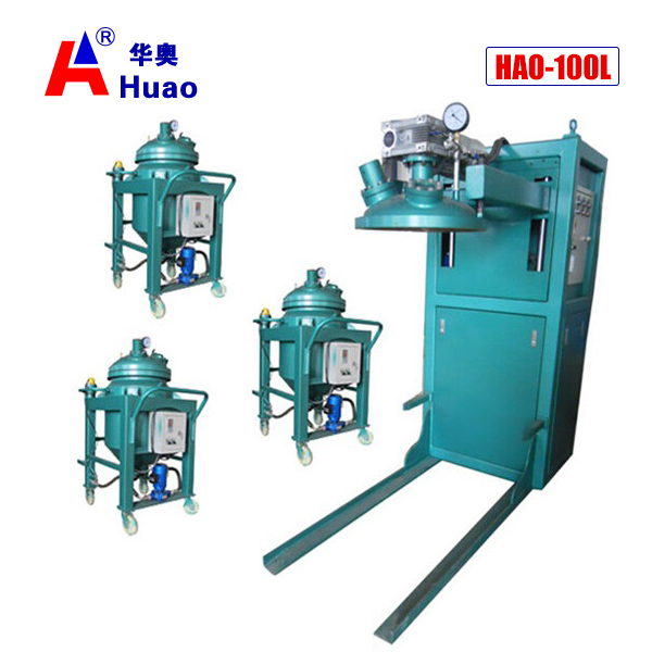 Mixing Epoxy Resin Machine
