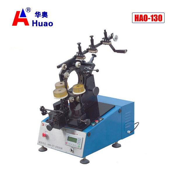 Automatic Ring Winding Machine Multi-strand Winding For CT