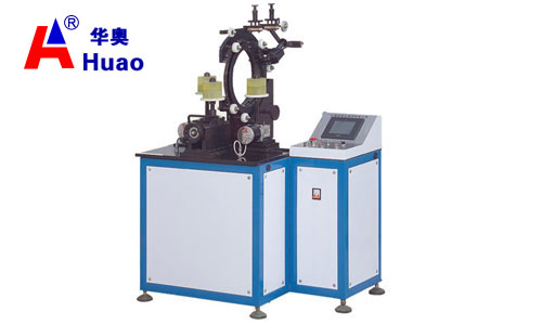 The new model CNC transformer winding machine use toroidal transformers in applications