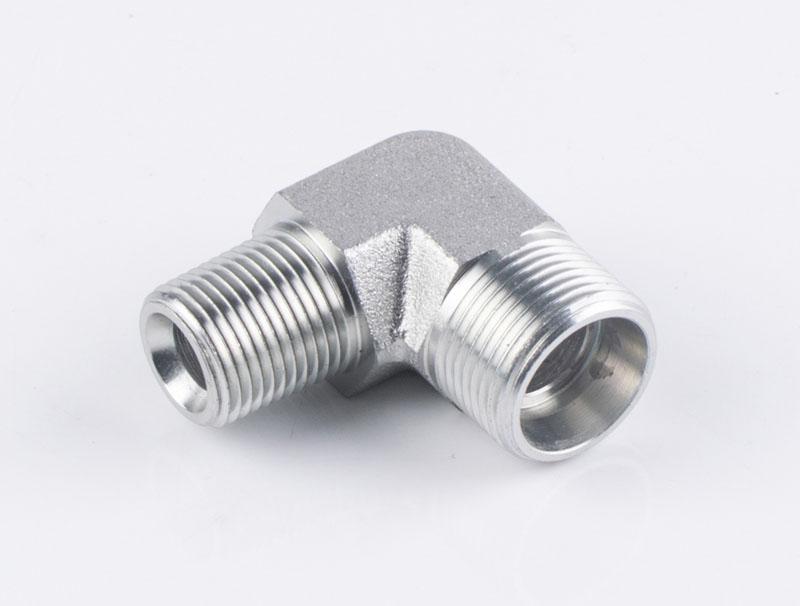 1CT9-SP / 1DT9-SP 90 ° ELBOG BSPT MALE