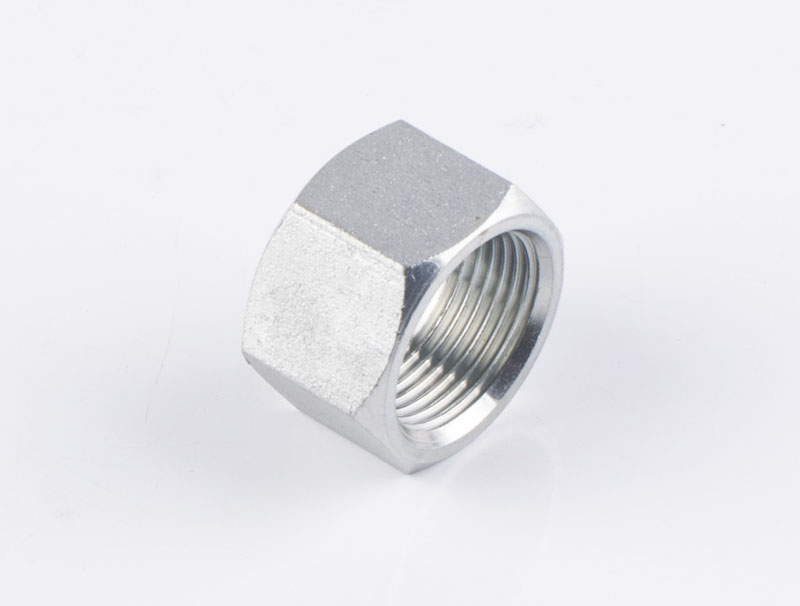 Hydraulic DIN Fittings  NL/NS RETAINING NUTS