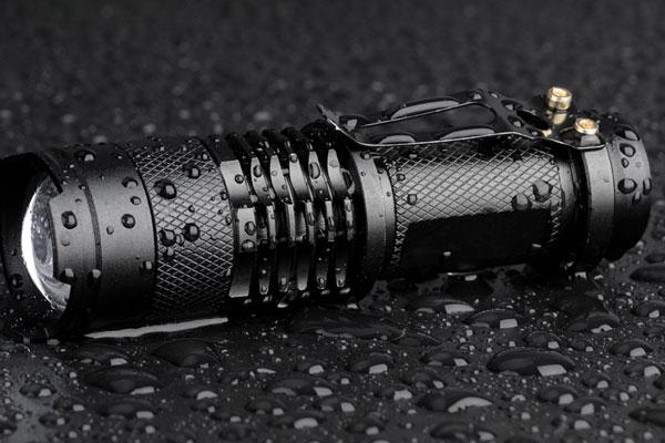 LED flashlight driving knowledge