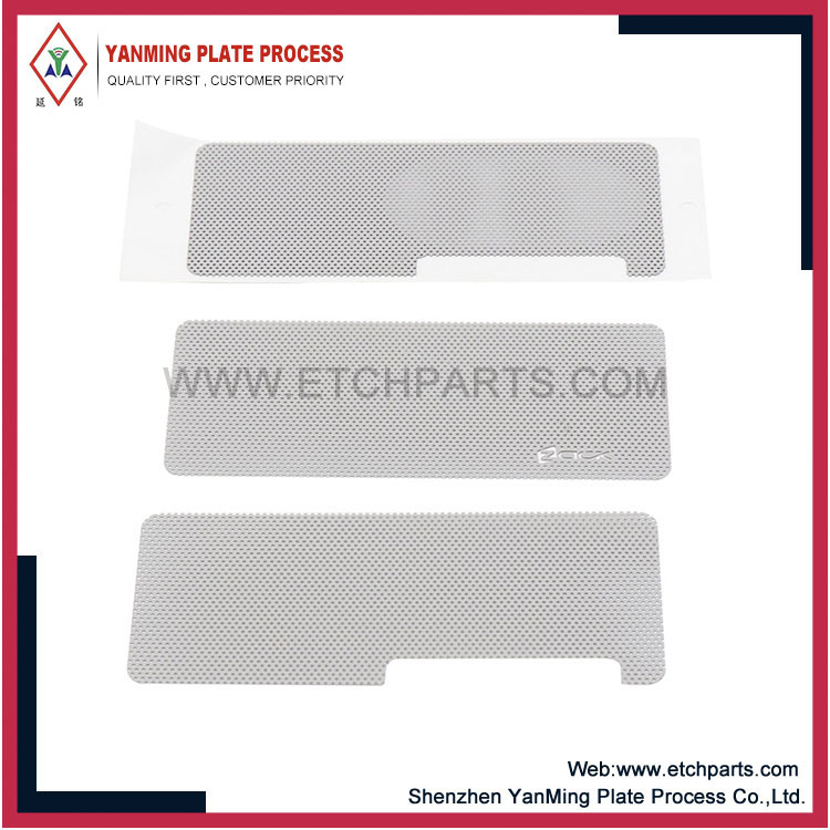 Aluminium Mesh Screen