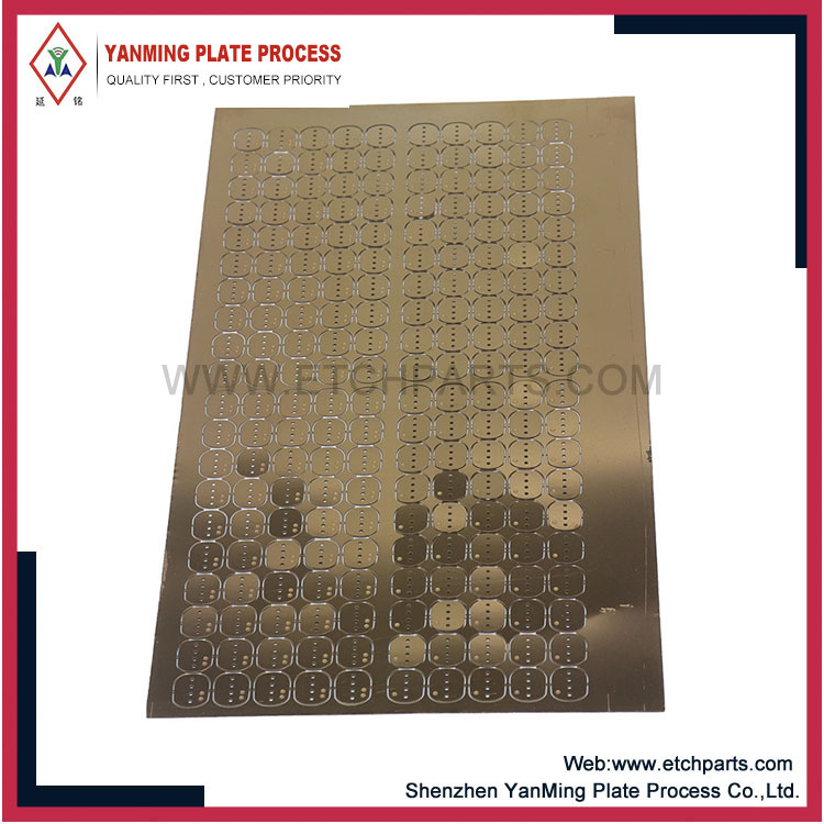 Bronze Mesh Screen