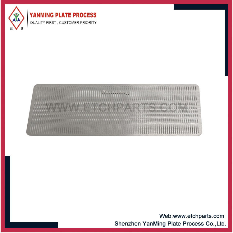 Etched Micro Mesh Screen