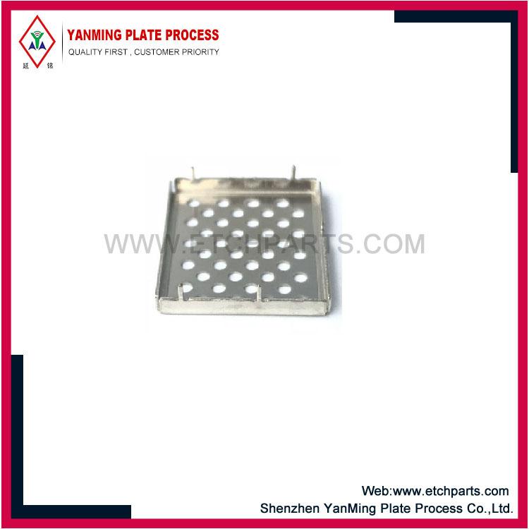 Aluminium EMI Shielding