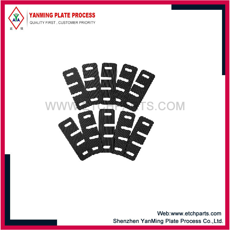 Etched Shims