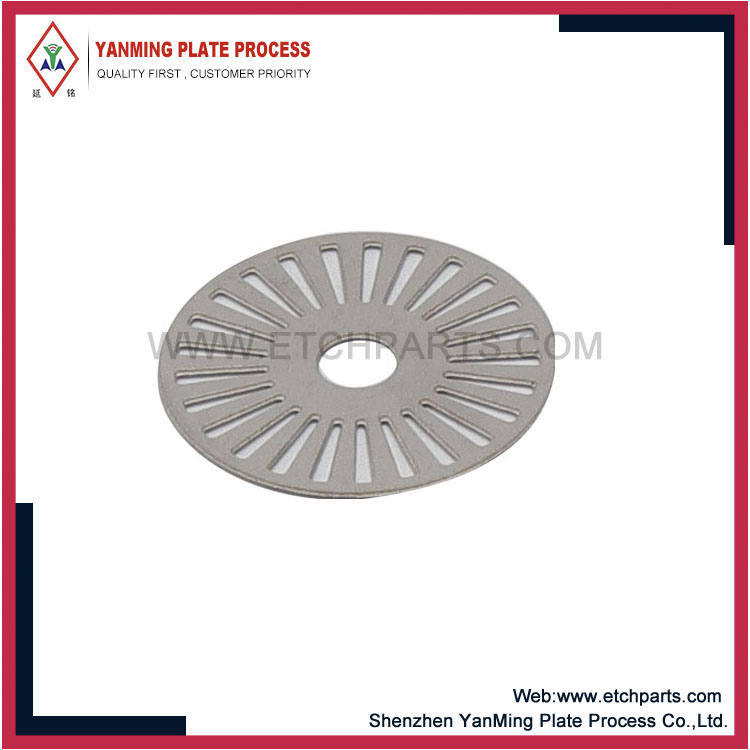 Etched Washers