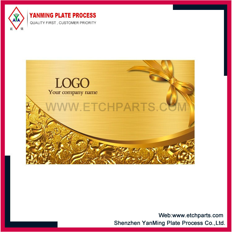 Guldmetalkort