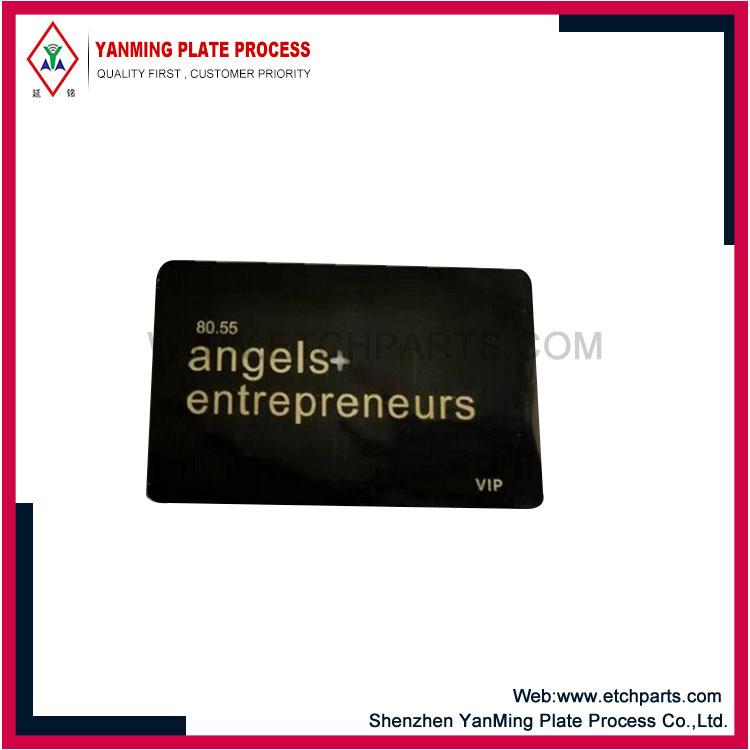 VIP Member Card