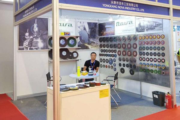 Шанхай Китайско международно хардуерно шоу