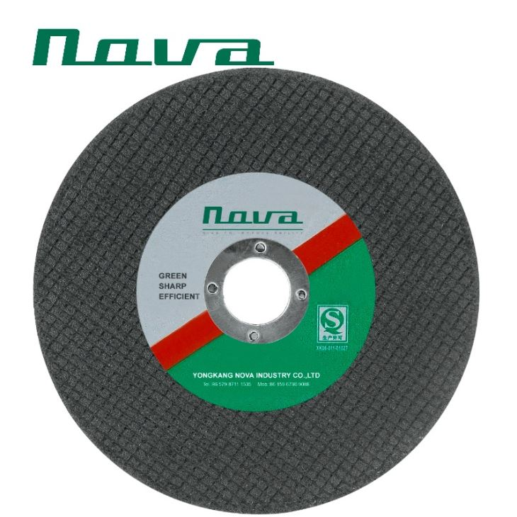 6 Inch Silicon Carbide Stone Cutting Wheel