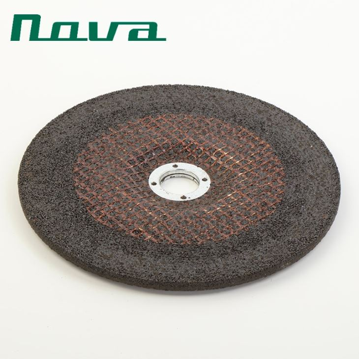 Glass Silicon Carbide Grinding Wheel