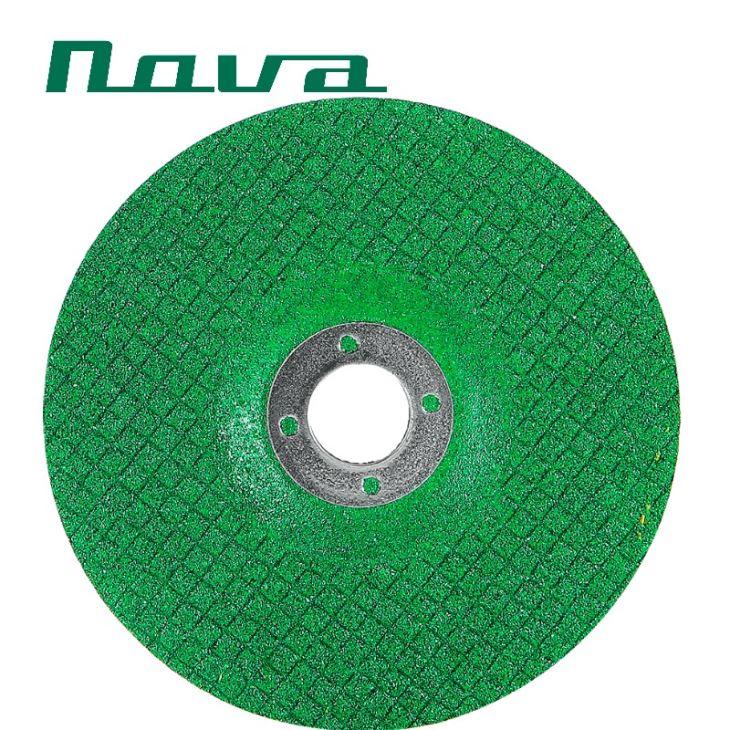 Manual Aluminium Oxide Abrasive Grinding Wheel