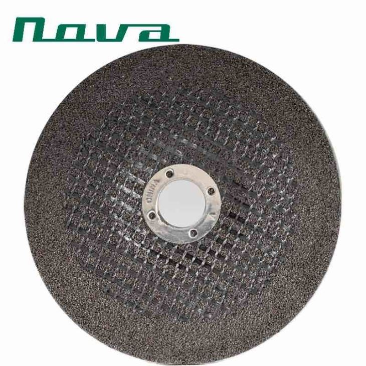 Depressed Centre Grinding Wheel
