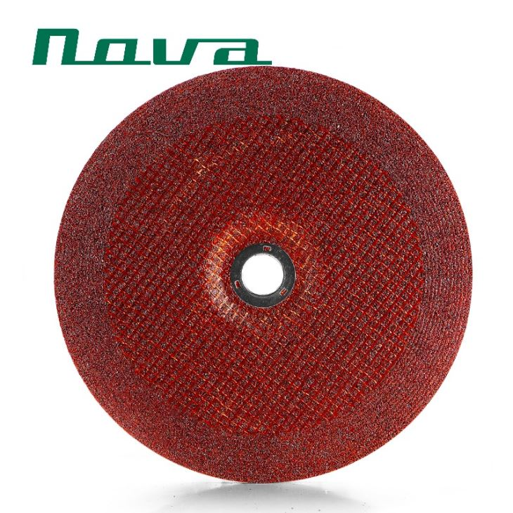 7 Inch Abrasive Aluminum Oxide Grinding Wheel