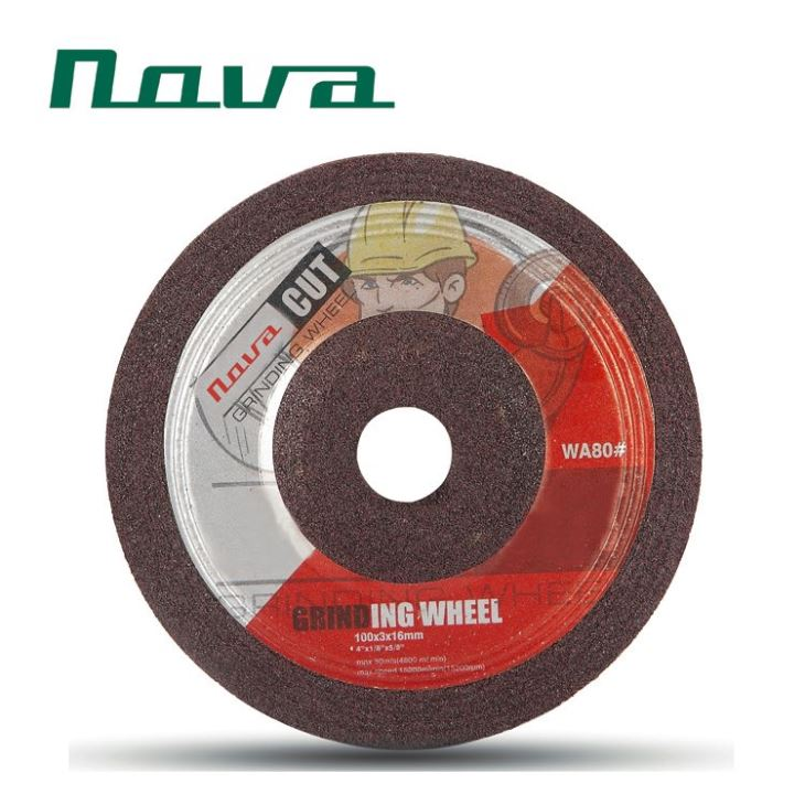 Abrasive Carbide Grinding Wheel