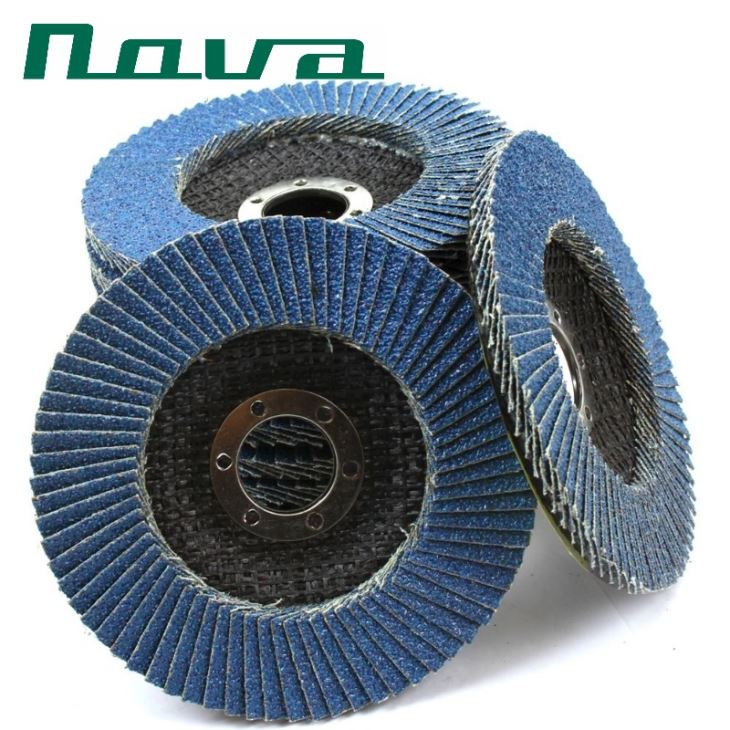 4 Inch Flap Disc