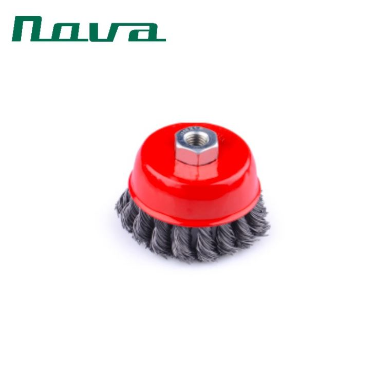 4inch Angle Grinder Wire Brush